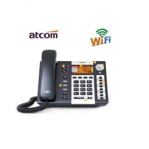 Dien thoai ip wifi ATCOM A48W