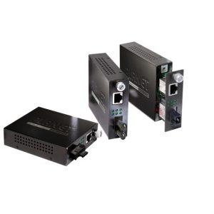 Chuyển đổi quang điện Media Converter Planet FT-802 series