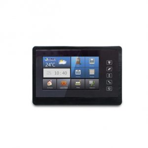 man hinh LCD touch screen intercom Planet VTS-700P_01